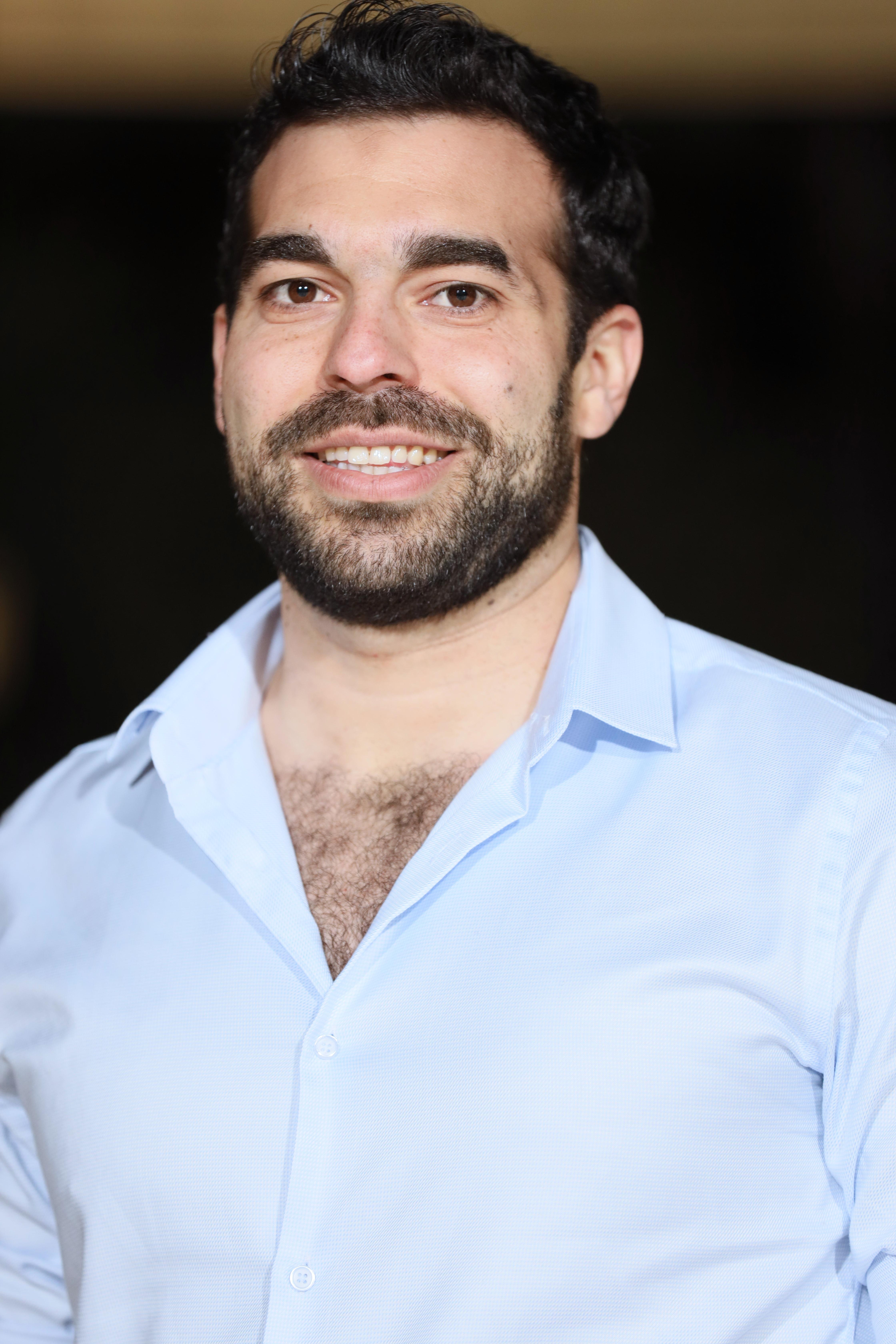 אסף כהן